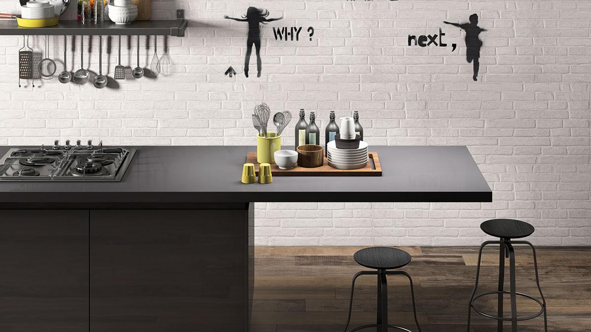 Küchenarbeitsplatten • Geisler Fliesen und Ofenbau GmbH
